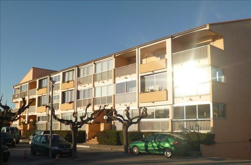 Vente appartement Six fours les plages 89000€ - Photo 1