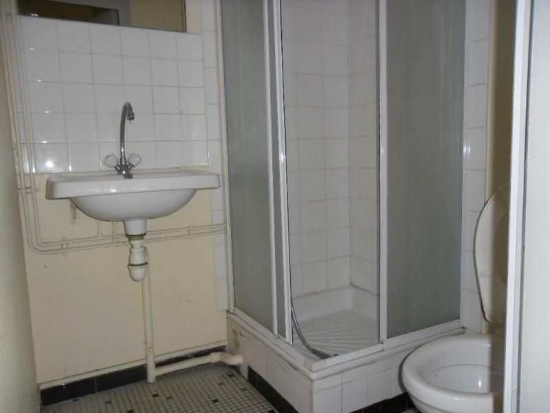 Rental apartment Villeurbanne 420€ CC - Picture 3