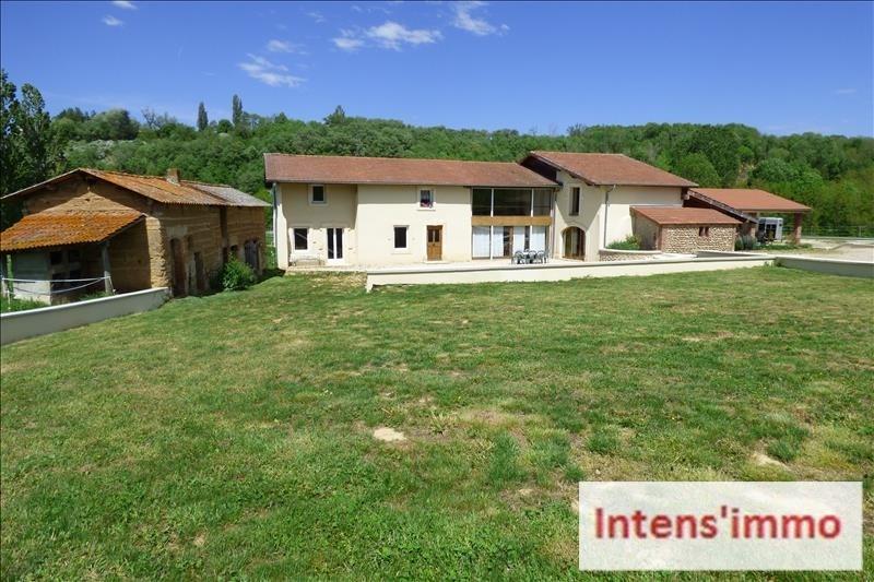 Vente de prestige maison / villa St donat sur l herbasse 798000€ - Photo 1