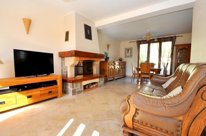 Sale house / villa Courson monteloup 369000€ - Picture 3
