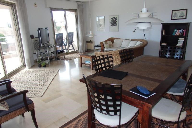 Deluxe sale apartment Cannes 699000€ - Picture 1
