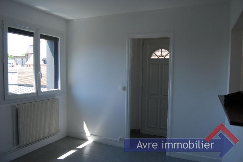 Rental apartment Verneuil d'avre et d'iton 519€ CC - Picture 6
