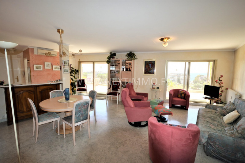 Vendita appartamento Menton 550000€ - Fotografia 3