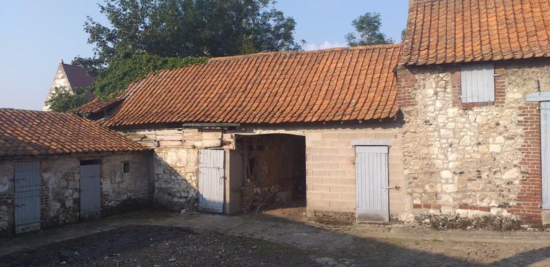 Sale house / villa Prox estrée blanche 47000€ - Picture 2