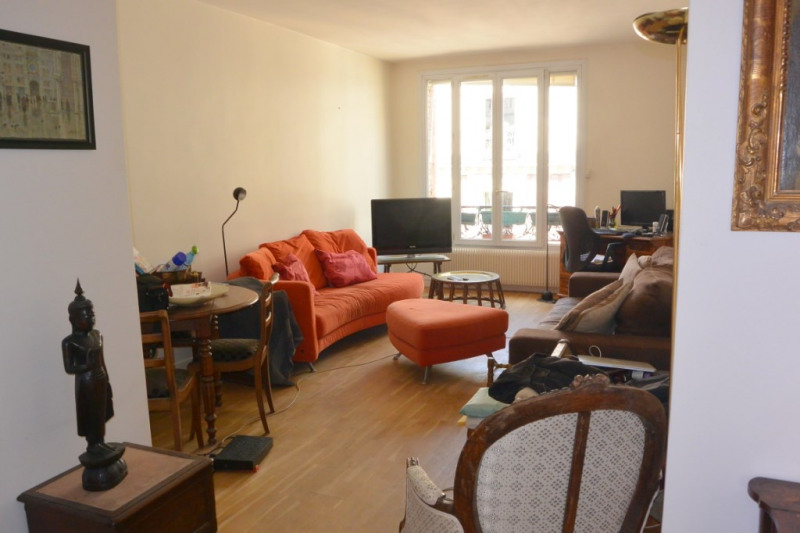 Sale apartment Paris 13ème 630 000€ - Picture 1