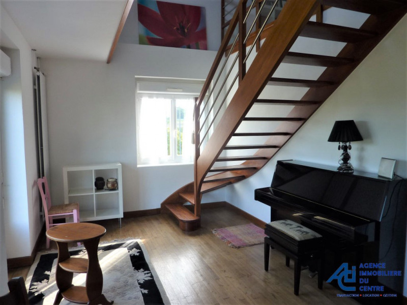 Vente maison / villa Plumeliau 204 000€ - Photo 5