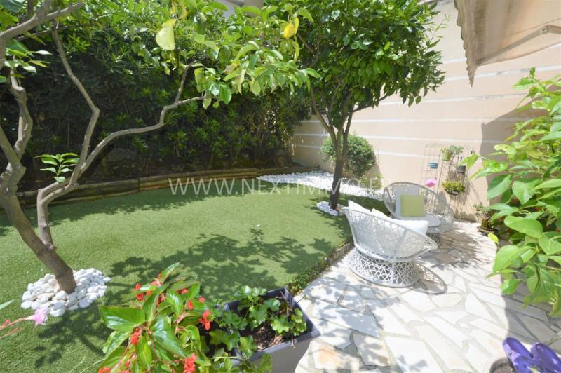 Vendita appartamento Menton 265000€ - Fotografia 2