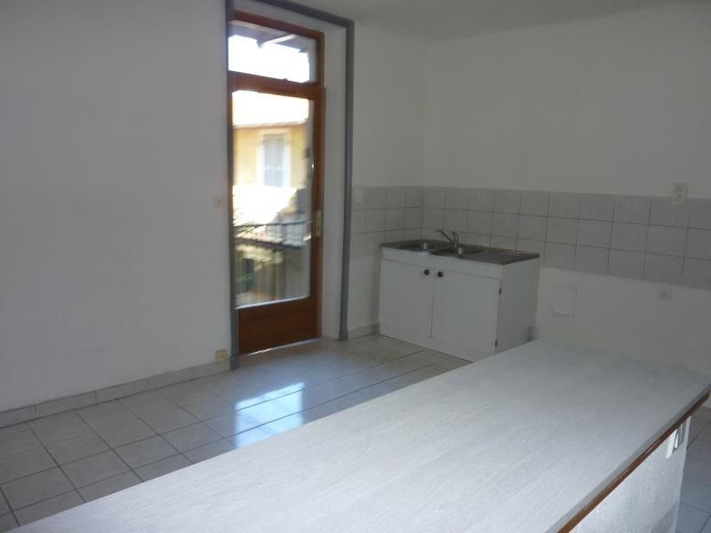 Rental apartment Roanne 290€ CC - Picture 3