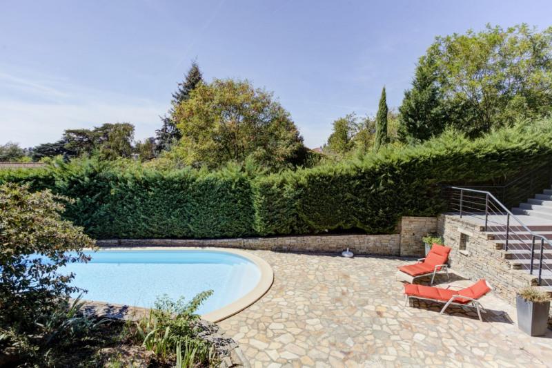 Vente de prestige maison / villa Charly 730000€ - Photo 11