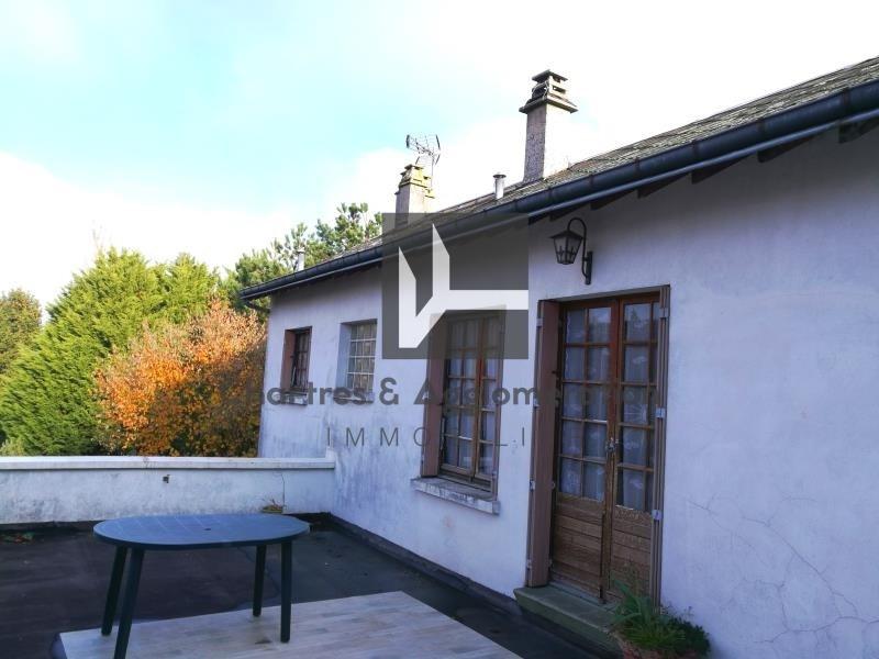 Vente maison / villa Courville sur eure 106300€ - Photo 2