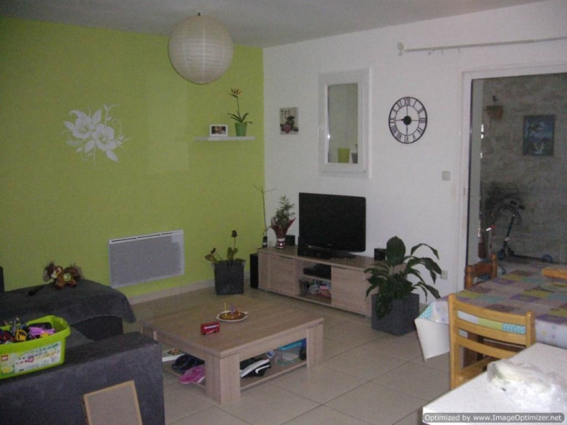 Sale building Villepinte 185 000€ - Picture 5
