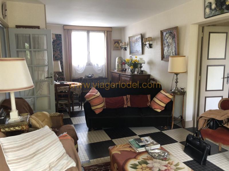 Vitalicio  casa Anet 140000€ - Fotografía 7