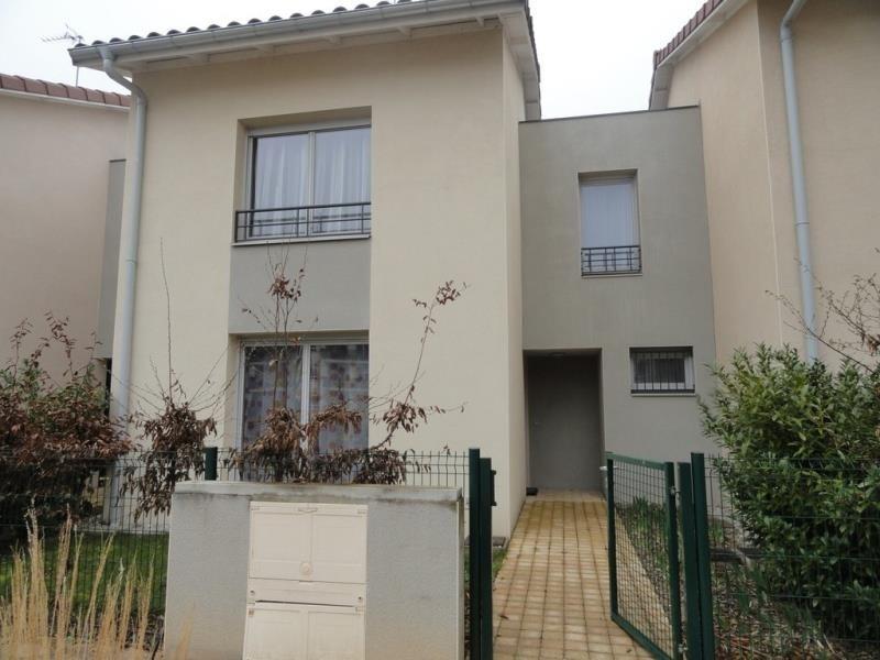 Vente maison / villa Villefranche-sur-saône 243000€ - Photo 1