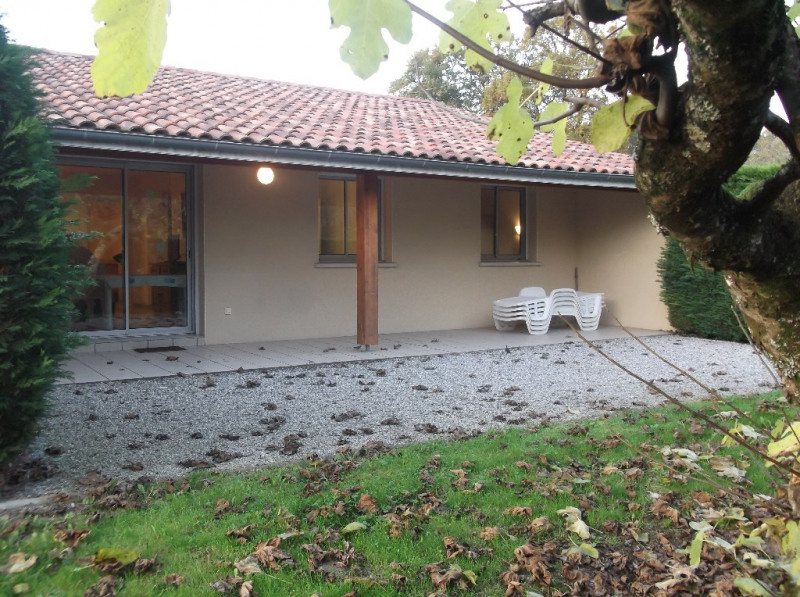 Investment property house / villa Eugenie les bains 129 000€ - Picture 10
