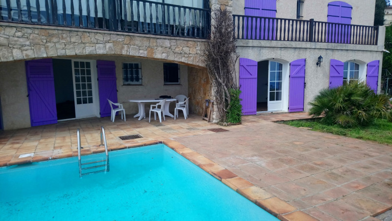 Location vacances appartement Les issambres 760€ - Photo 2