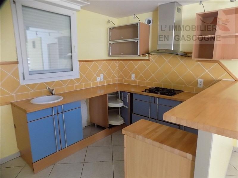 Verkoop  huis Auch 199000€ - Foto 3