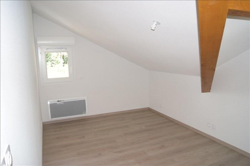 Sale apartment Mont saxonnex 160000€ - Picture 1