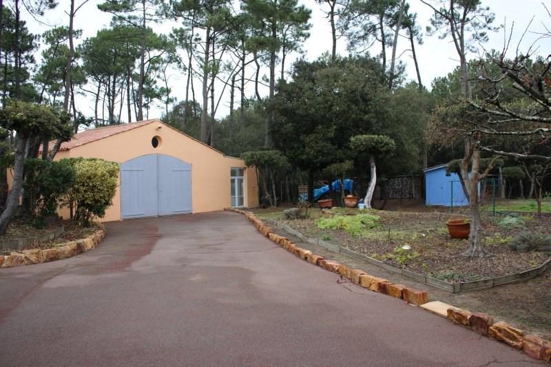 Deluxe sale house / villa Talmont st hilaire 845000€ - Picture 5