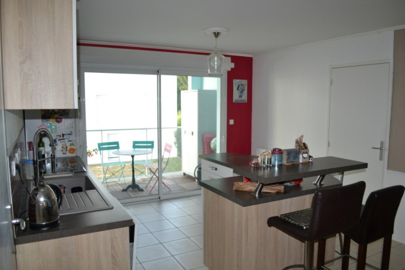 Vente appartement Nantes 316 500€ - Photo 3