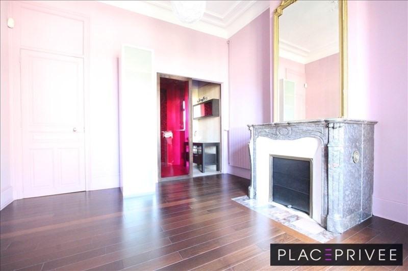Rental apartment Nancy 1475€ CC - Picture 6