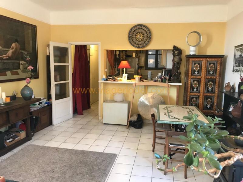Vitalicio  apartamento Nice 92500€ - Fotografía 5