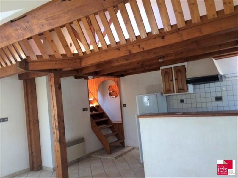 Affitto appartamento La rochette 353€ CC - Fotografia 2