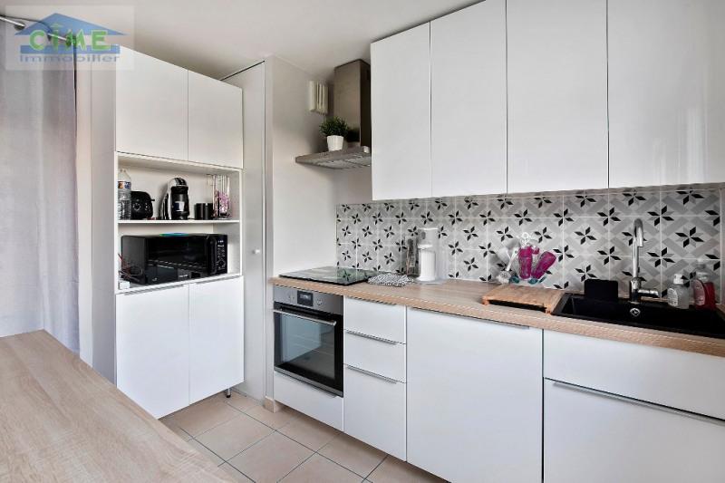 Venta  apartamento Epinay sur orge 268000€ - Fotografía 4