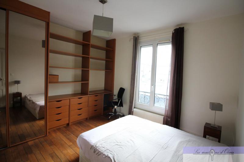 Vente appartement Paris 15ème 370800€ - Photo 3