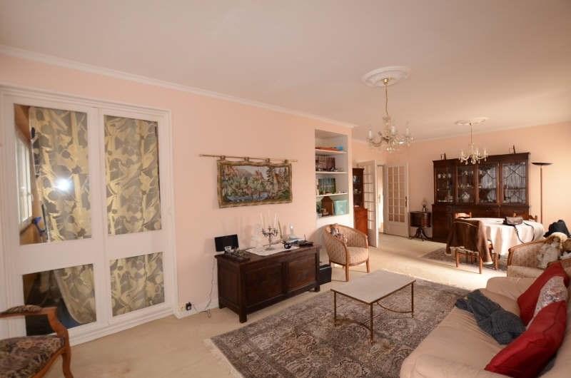 Revenda apartamento Fontenay le fleury 241500€ - Fotografia 9