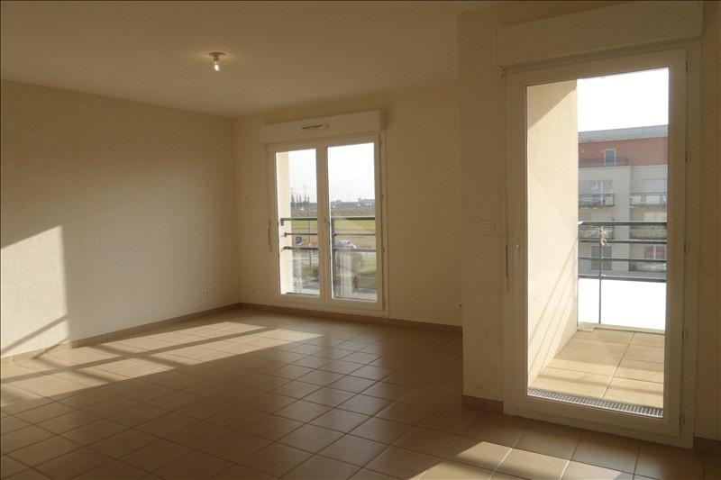 Alquiler  apartamento Fleury sur orne 689€ CC - Fotografía 2