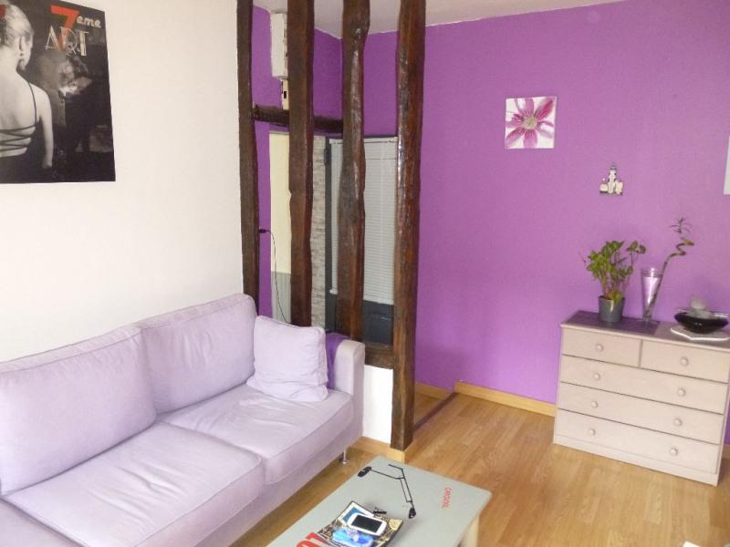 Location appartement Verneuil d'avre et d'iton 480€ CC - Photo 3