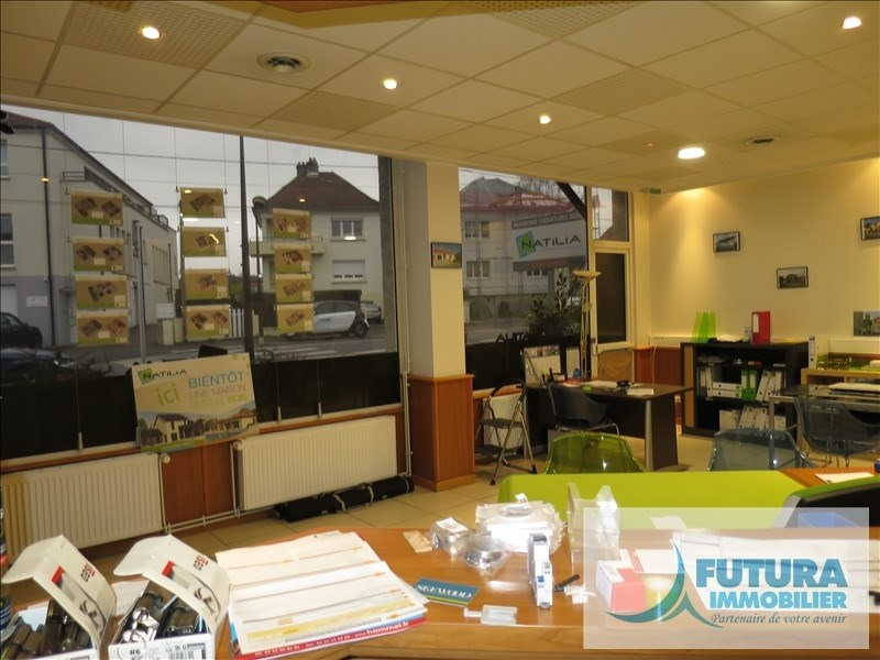 Vente local commercial Metz 185 000€ - Photo 4