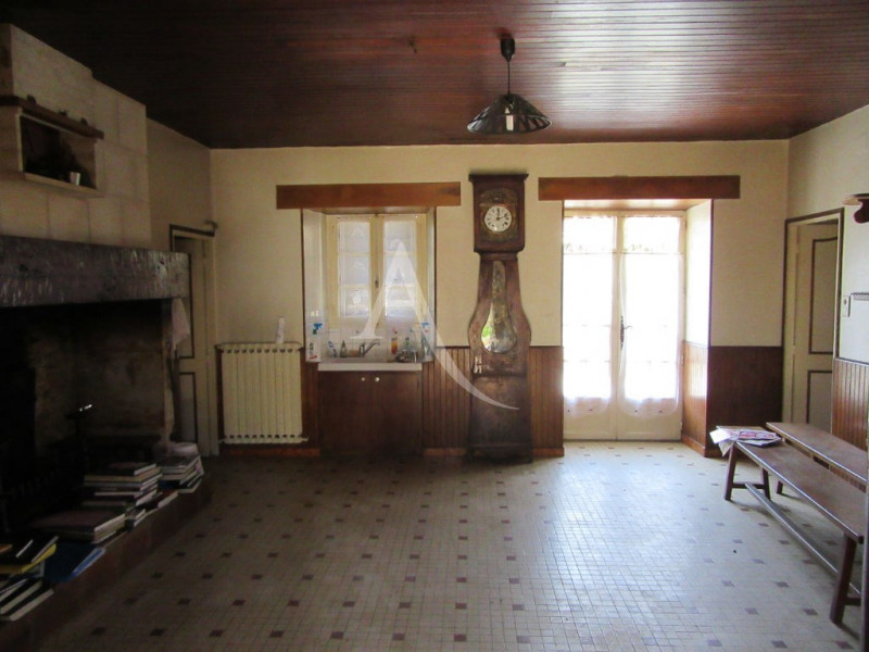 Vente maison / villa Perigueux 151500€ - Photo 5