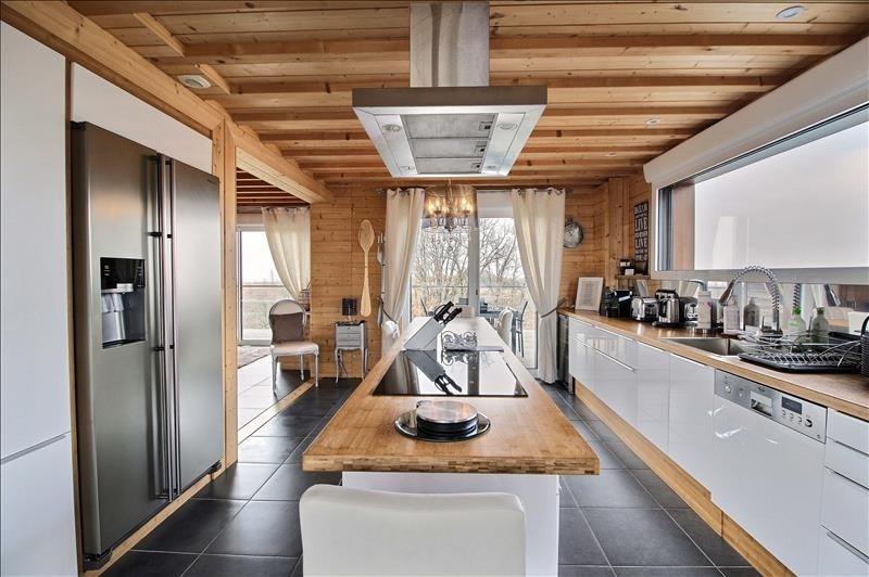 Deluxe sale house / villa Castelnau d estretefonds 750000€ - Picture 7