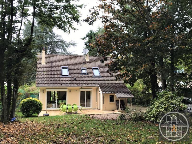 Vente maison / villa Coudun 280000€ - Photo 2
