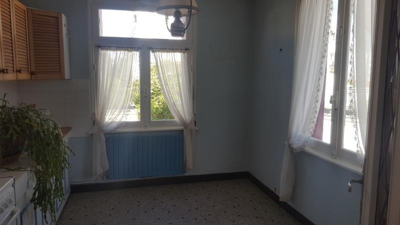 Vente maison / villa St brieuc 130000€ - Photo 5