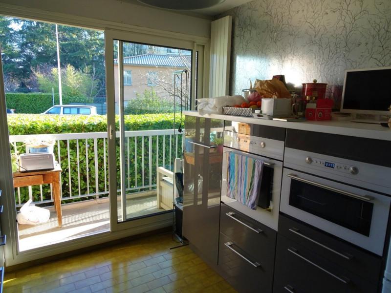 Vente appartement Tassin la demi lune 169000€ - Photo 1