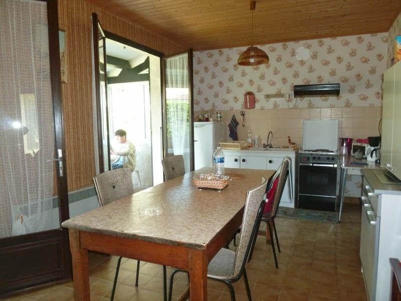 Vente maison / villa St georges d'oleron 298400€ - Photo 4