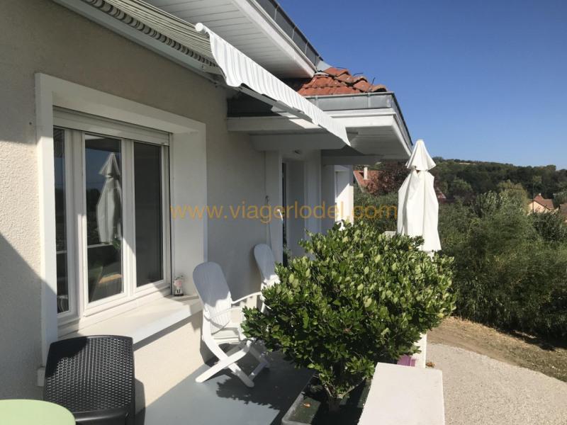 Verkauf auf rentenbasis haus La côte-saint-andré 42000€ - Fotografie 2