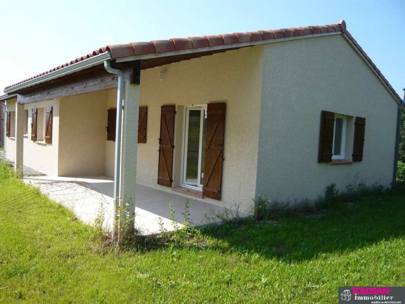 Rental house / villa Corronsac 980€ CC - Picture 1