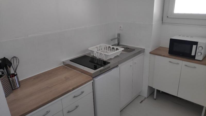 Location appartement Cagnes sur mer 590€ CC - Photo 2