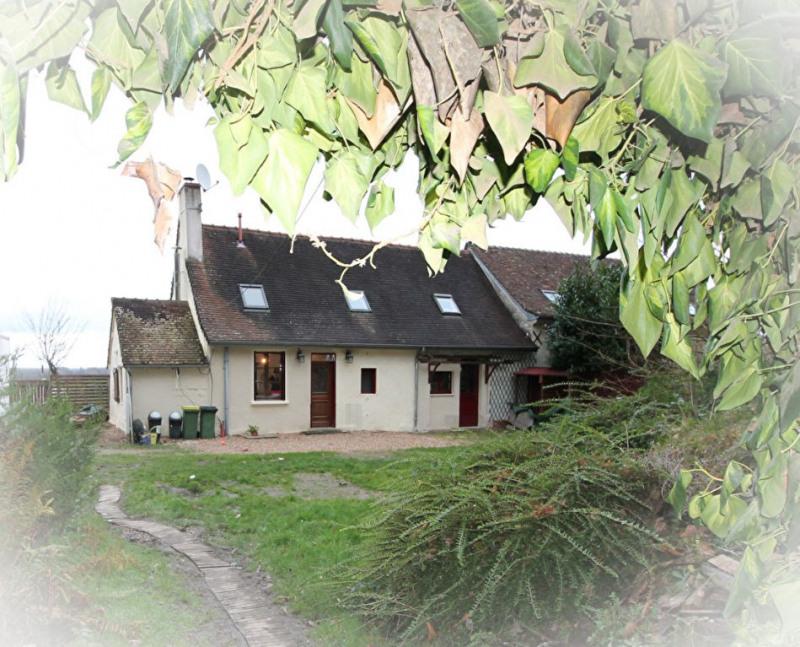 Maison de pays 2120 m² terrain