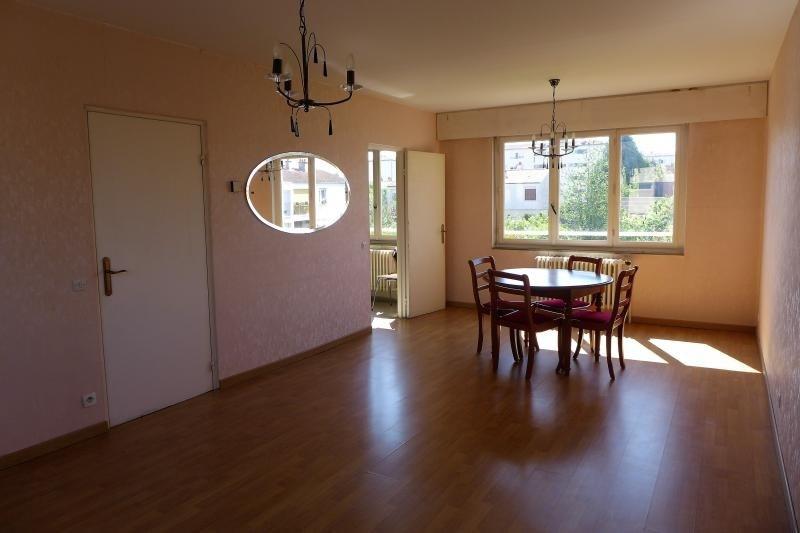 Sale house / villa Moulins les metz 163000€ - Picture 4