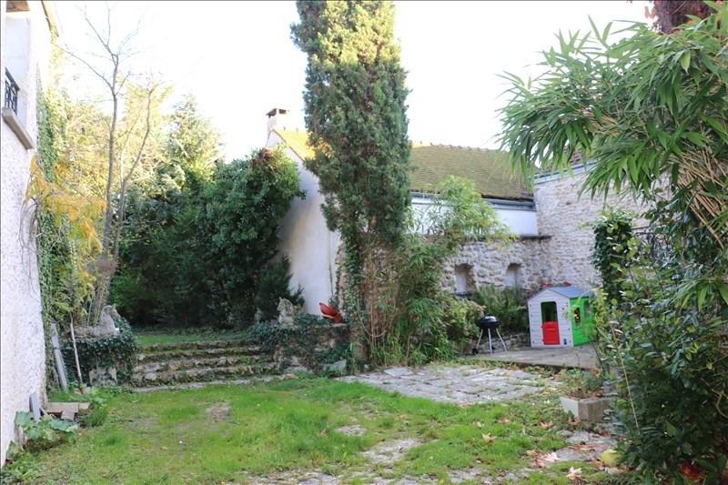 Vente maison / villa Feucherolles 750000€ - Photo 7
