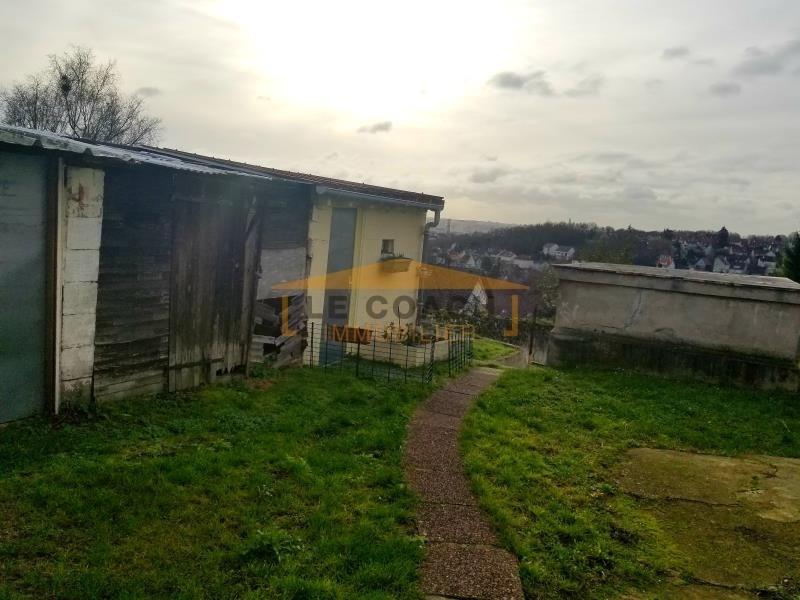 Sale apartment Montfermeil 119000€ - Picture 7