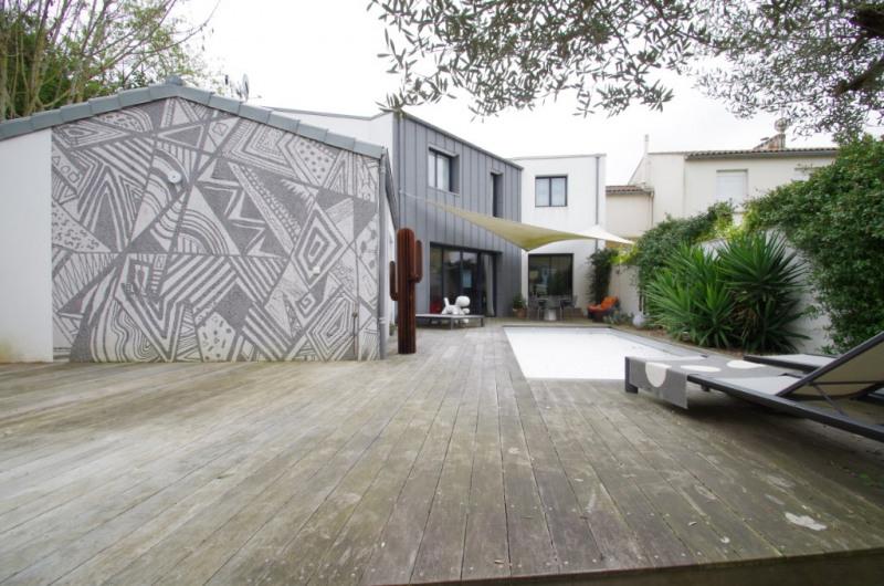 Vente de prestige maison / villa La rochelle 1092000€ - Photo 10