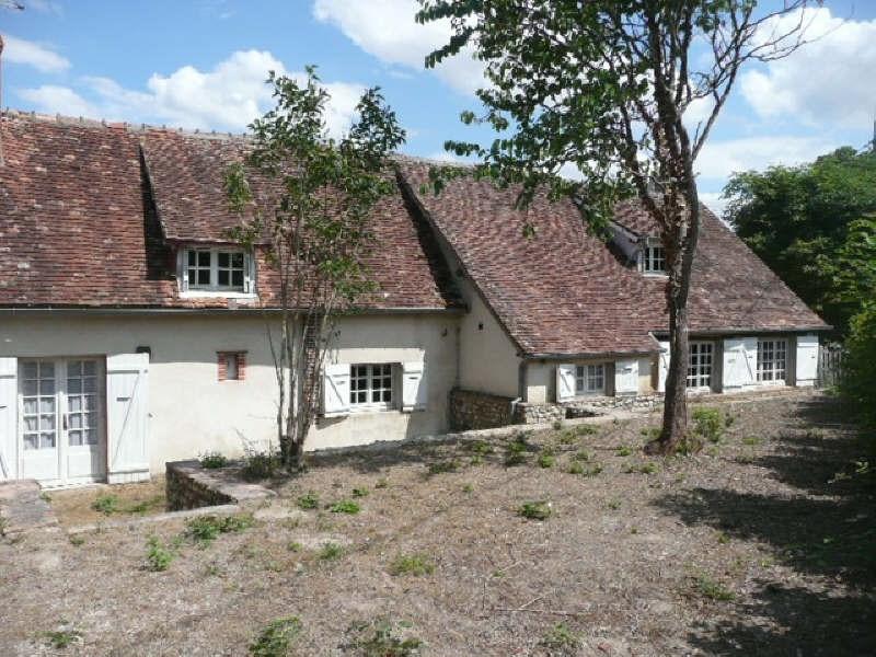 Vente maison / villa Dampierre en crot 67000€ - Photo 3