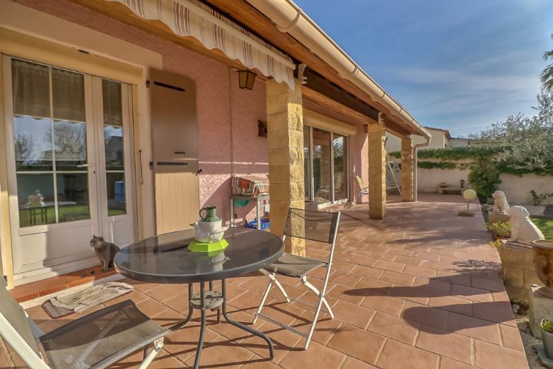 Vente maison / villa Manduel 223000€ - Photo 8