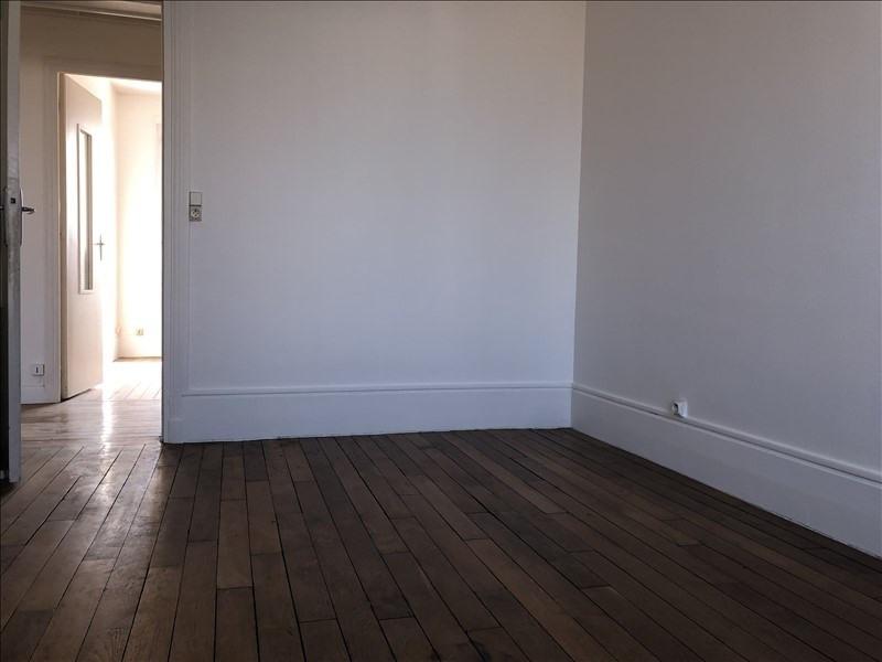 Rental apartment Aubervilliers 790€ CC - Picture 5