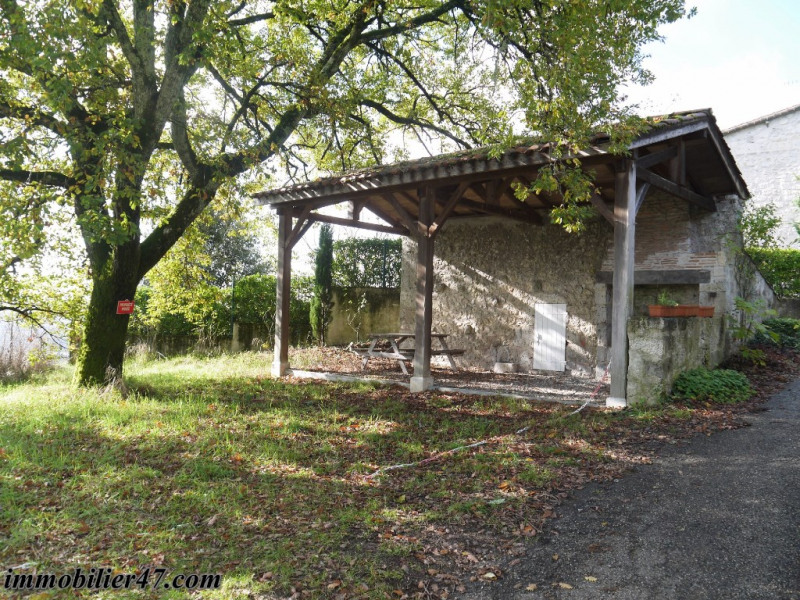Sale house / villa Saint hilaire de lusignan 149000€ - Picture 5